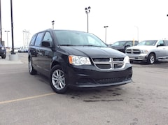 2019 Dodge Grand Caravan SXT Plus Van Passenger Van