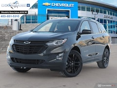 2021 Chevrolet Equinox AWD 4dr LT w/1LT Sport Utility