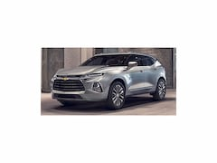 2021 Chevrolet Blazer AWD 4dr Premier Sport Utility