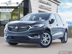 2021 Buick Enclave AWD 4dr Avenir Sport Utility