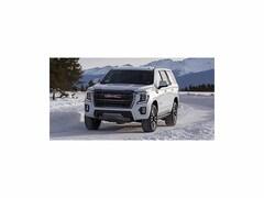 2021 GMC Yukon 4WD 4dr AT4 Sport Utility