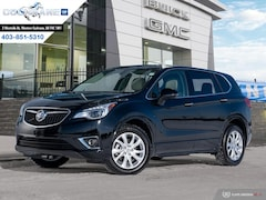 2020 Buick Envision AWD 4dr Preferred Sport Utility