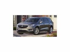 2021 Buick Enclave AWD 4dr Essence Sport Utility
