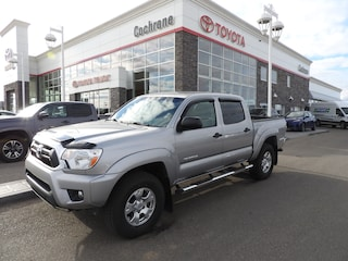 2015 Toyota Tacoma SR5!! ACCIDENT FREE!!! Truck Double-Cab