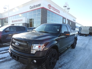 2013 Ford F-150 FX4!! ONE OWNER!!! Truck SuperCab