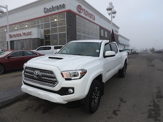 2017 Toyota Tacoma TRD SPORT!! - ACCIDENT FREE!! Truck Double Cab