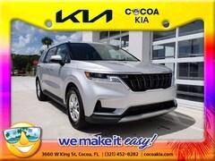 2022 Kia Carnival LXS MPV