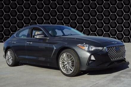 2020 Genesis G70 2.0T Elite RWD Sedan