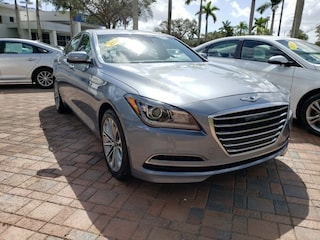 Used Genesis G80 Coconut Creek Fl