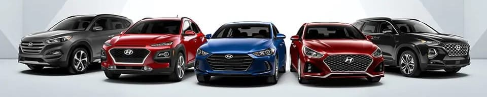 New Hyundai Models Coconut Creek FL