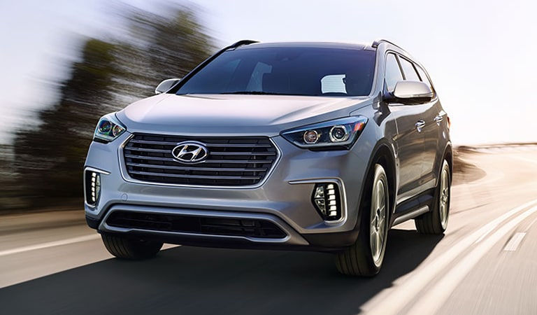 New 2019 Hyundai Santa Fe XL Coconut Creek FL