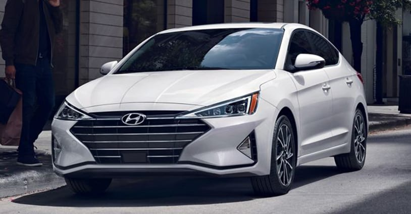New 2020 Elantra Coconut Creek Hyundai
