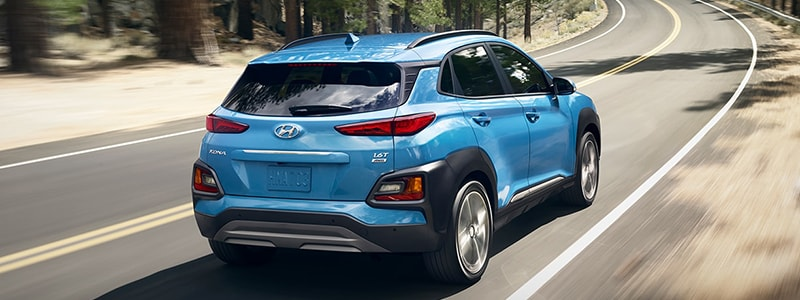2019 Hyundai Kona Coconut Creek Florida