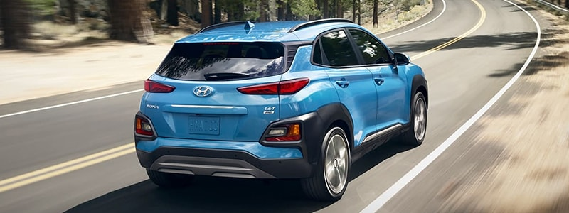 2020 Hyundai Kona Coconut Creek Florida