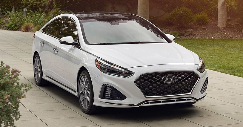New 2019 Sonata Coconut Creek Hyundai