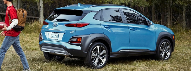 2021 Hyundai Kona Coconut Creek Florida