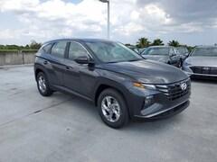 2022 Hyundai Tucson SE SUV