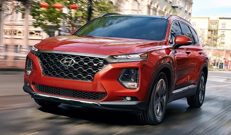 New 2019 Hyundai Santa Fe Coconut Creek FL