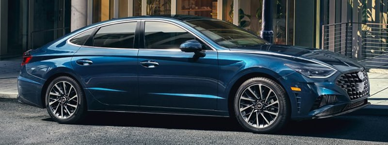 2020 Hyundai Sonata Coconut Creek Florida