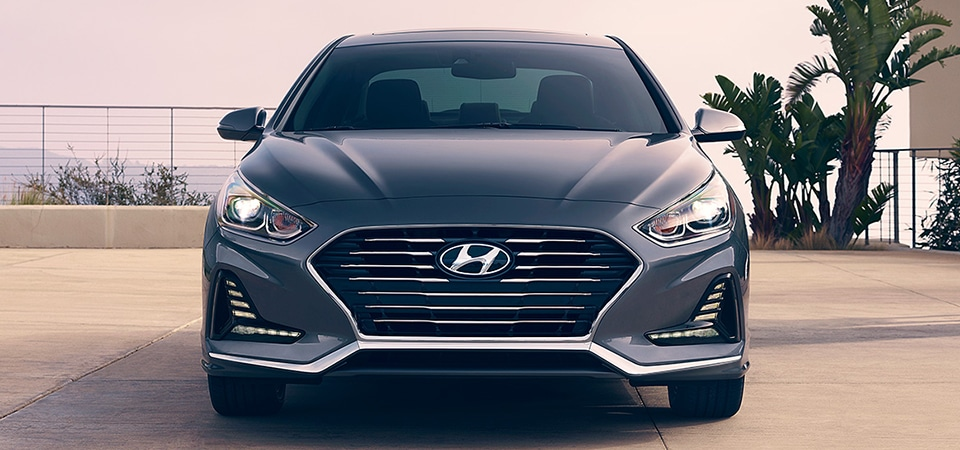 2018 Hyundai Sonata Coconut Creek FL