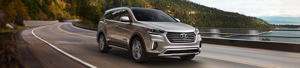 New 2018 Hyundai Santa Fe Coconut Creek FL