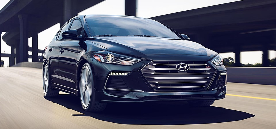 2018 Hyundai Elantra Coconut Creek FL