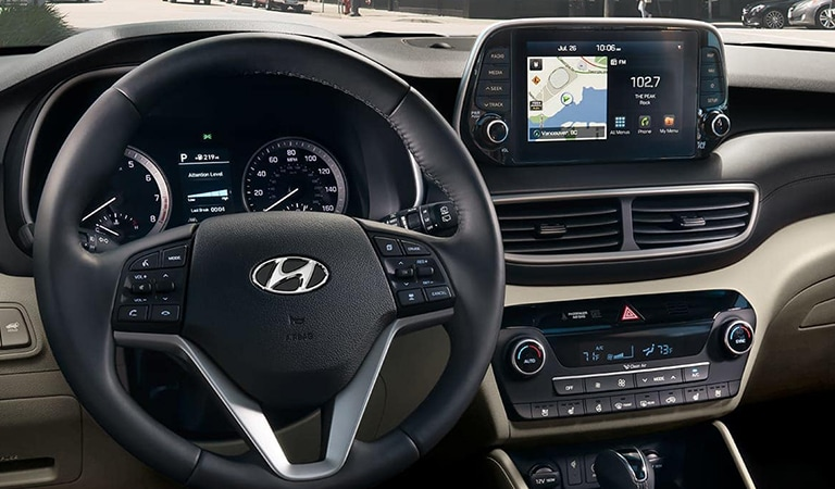 2019 Hyundai Tucson Coconut Creek FL
