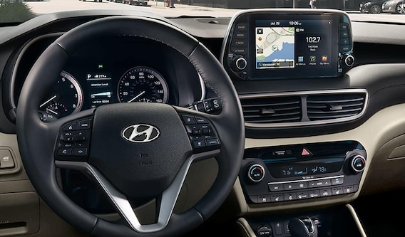 New 2019 Tucson | Coconut Creek Hyundai | Florida Dealership