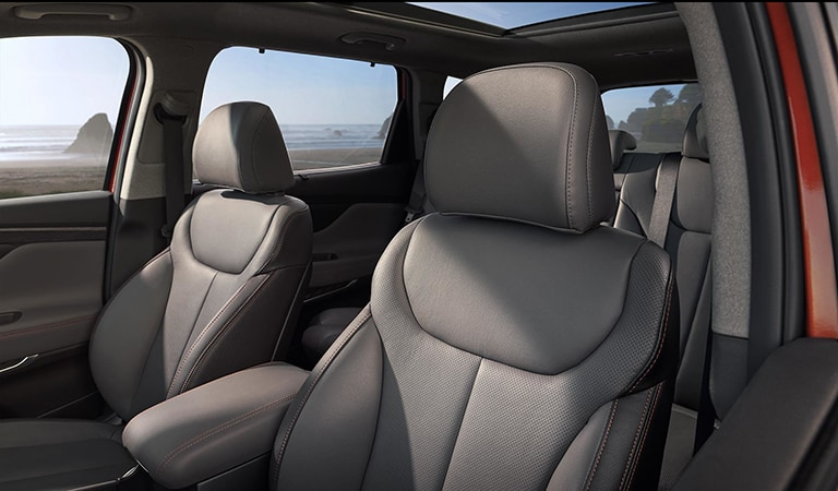 2019 Hyundai Santa Fe Coconut Creek FL