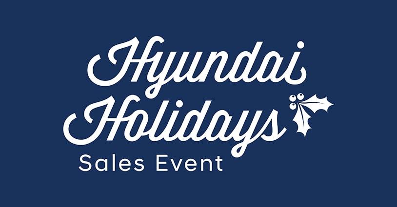Holiday Sales Event Coconut Creek Hyundai