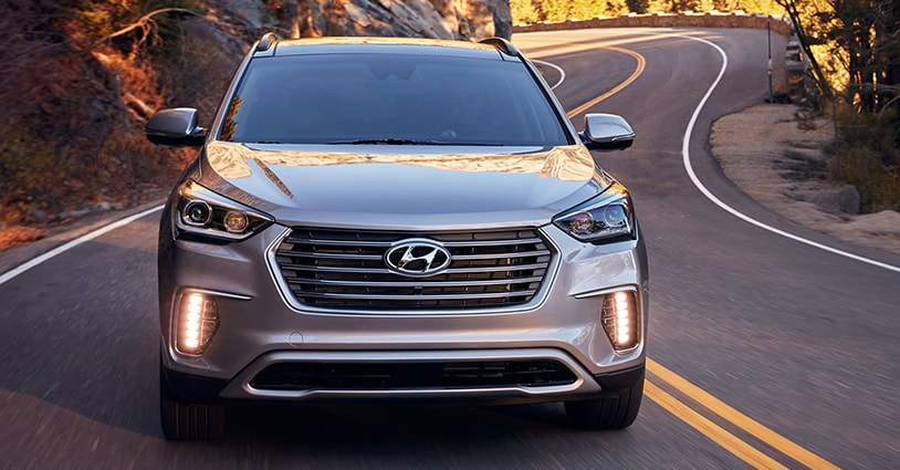 New 2019 Santa Fe XL Coconut Creek Hyundai