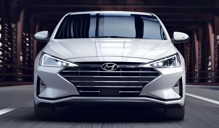 New 2020 Hyundai Elantra Coconut Creek FL
