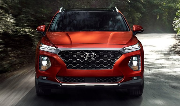 2020 Hyundai Santa Fe Coconut Creek FL