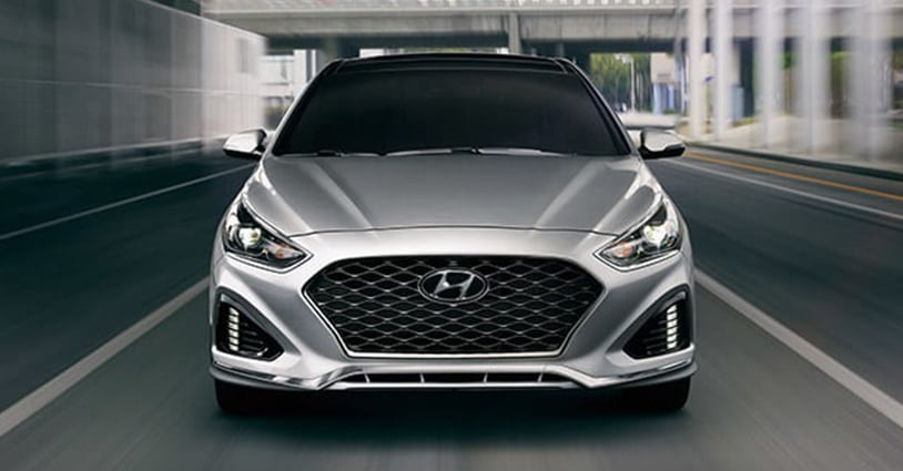Superb ... New 2018 Sonata Coconut Creek Hyundai