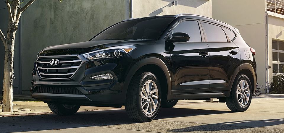 2017 Hyundai Tucson Coconut Creek FL
