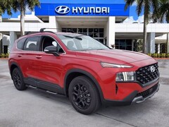 2022 Hyundai Santa Fe XRT SUV