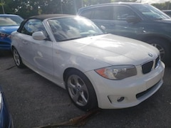 Used 2013 BMW 1 Series 128i Convertible