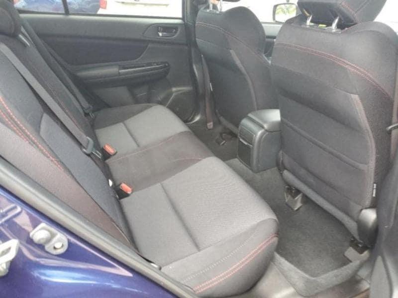 Used 2017 Subaru WRX For Sale at Coconut Creek Lincoln | VIN