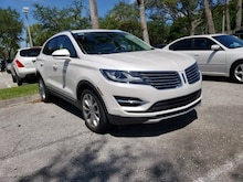2017 Lincoln MKC Select SUV