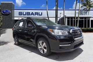 New Subaru 2020 Subaru Ascent Premium 7-Passenger SUV for sale at Coconut Creek Subaru in Coconut Creek, FL