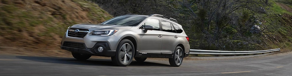 New 2018 Outback Coconut Creek FL