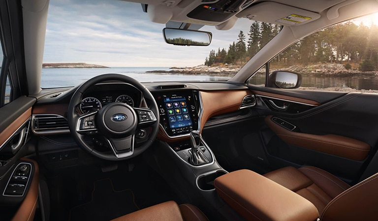New 2020 Subaru Outback Coconut Creek FL