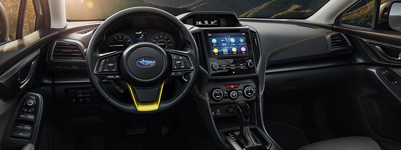 New 2021 Subaru Crosstrek Coconut Creek Florida