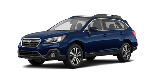 2018 Outback 3.6R Limited