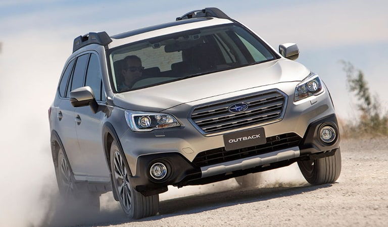 2021 Subaru Outback Coconut Creek Florida