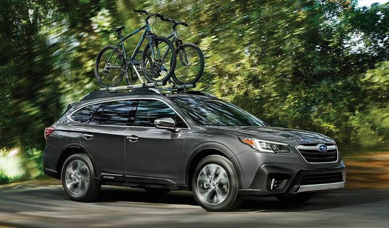 2020 Subaru Outback Coconut Creek FL