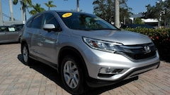 Used cars 2016 Honda CR-V EX SUV S567677 for sale in Coconut Creek, FL at Coconut Creek Subaru