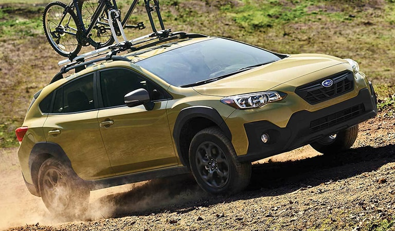 2021 Subaru Crosstrek Coconut Creek FL