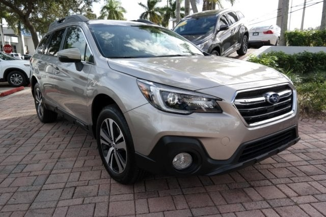 2019 Subaru Outback 2.5i SUV for sale near Fort Lauderdale, FL