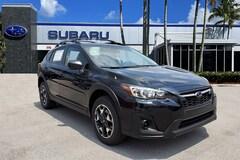 2020 Subaru Crosstrek Base Model SUV